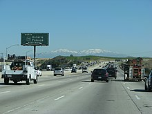California State Route 91 - Wikipedia