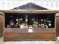 Cabanon au marché de noel a rennes - panoramio.jpg