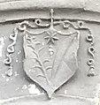 Caccuri (KR) - Chiesa di Santa Maria del Soccorso - Stemma sul portale.jpeg