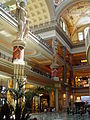 Caesars Palace Forums Vegas (3824698845).jpg