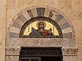 Cagliari Sardinia Duomo Portal Santa Cecilia.jpg