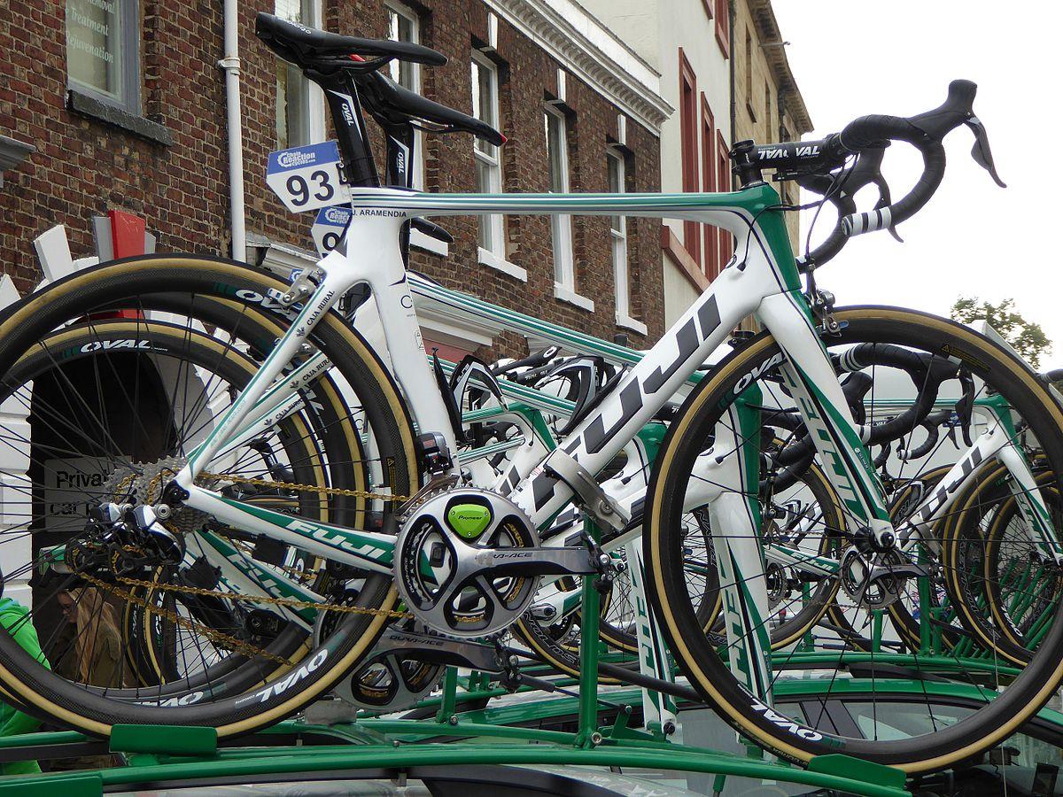 Fuji Tour Bike For Sale