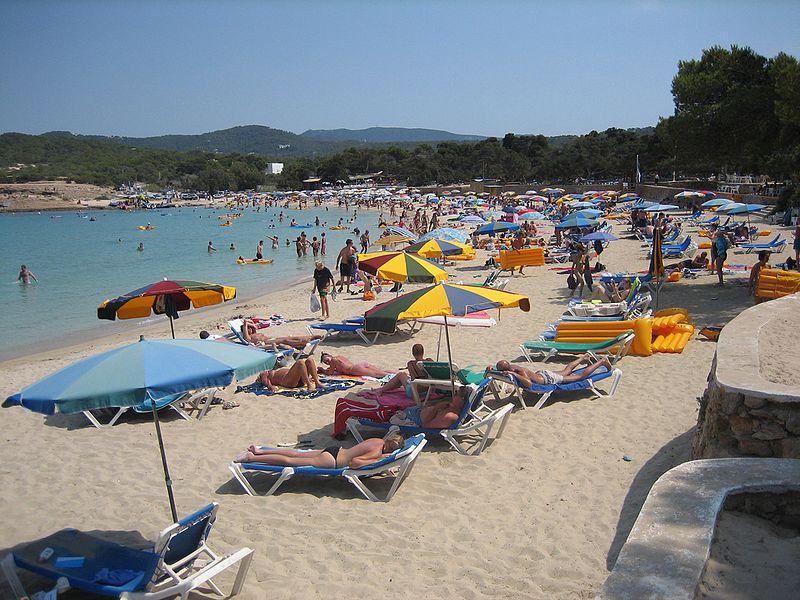 visit: Ibiza, Spain
