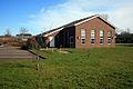 Caldecote Village Institute, CB23 - geograph.org.uk - 753563.jpg