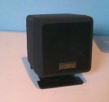 Cambridge Soundworks   Home Theater System