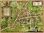 Cambridge 1575 colour
