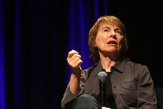 Camille Paglia no Fronteiras do Pensamento So Paulo 2015