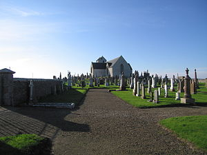 Canisbay Church & Graveyard.jpg