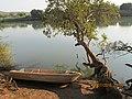 Canoe - Ruacana Namibia.jpg