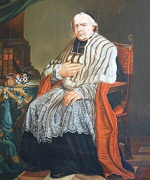 Petrus Joseph Triest