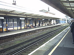Canterbury East