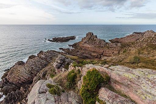 Cap d'Erquy, Erquy, France-4