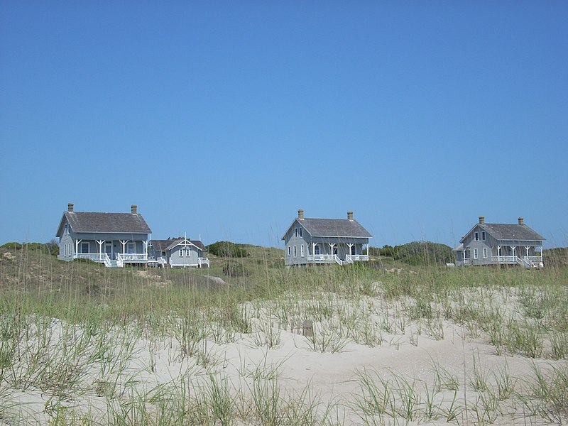 Bald Head Island Interior Design