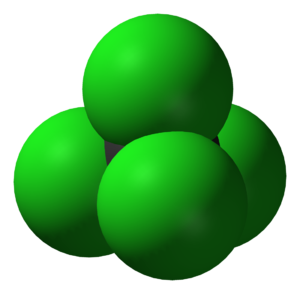 Cloruro de carbono (IV)