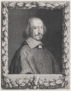 Taxes In France >> Cardinal Mazarin - Wikipedia