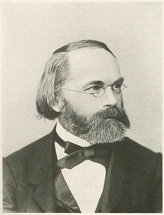 Carl Nägeli - Image: Carl Wilhelm Nägeli (1817 1891)