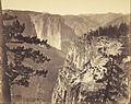 Carleton Watkins (American - First View of the Valley - Google Art Project.jpg
