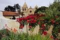 Carmel , CA USA - Mission San Carlos Borromeo - panoramio (5).jpg