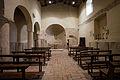 Carsulae, chiesa di S. Cosma e Damiano (interno).jpg