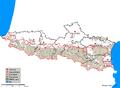 Carte des ZNIEFF de type 2 des Pyrénées.png