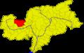 Cartina Comune BZ Senales.png