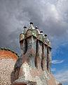 Casa Batllo Chimneys (5840922998).jpg