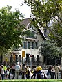 Casa Pere Company - Via Catalana - abans de l'hora P1200366.jpg