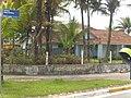 Casa antiga em frente a praia da enseada em Guarujá Sp - panoramio.jpg