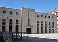 Casa da cultura e xuventude, Xinzo de Limia, Ourense 03.JPG