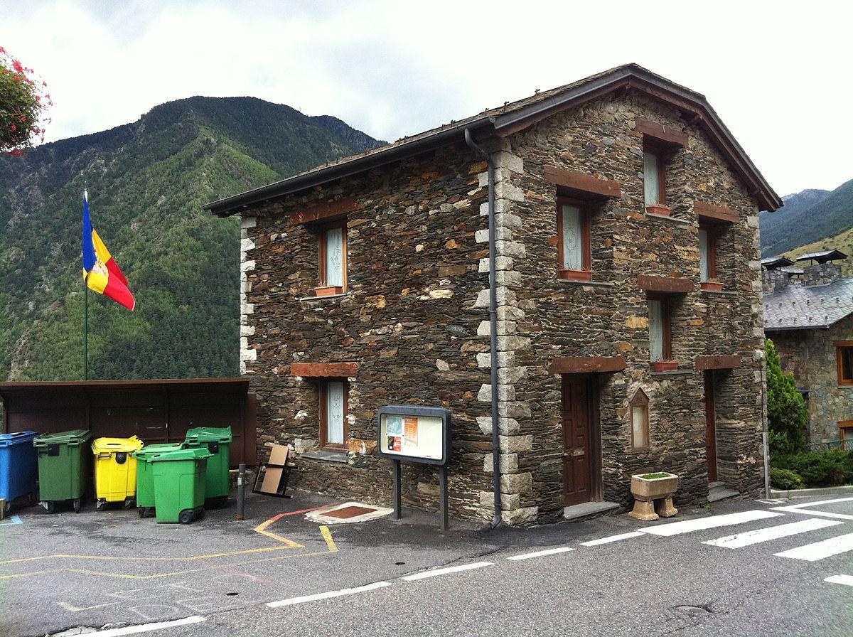 Hotel Andorra Park Hotel Andorra La Vella Andorra