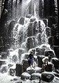 Cascada en los Prismas Basálticos (Huasca de Ocampo, HGO).jpg