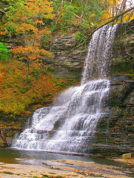 File:Cascade Falls (Virginia).jpg
