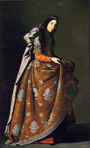 Casilda of Toledo - Image: Casilda