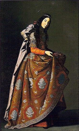 Casilda of Toledo - Image: Casilda