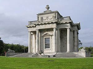 Folly - Casino at Marino, Dublin, Ireland