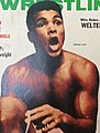 Cassius Clay - Sept 1963 - Boxing & Wrestling Magazine Cover.jpg