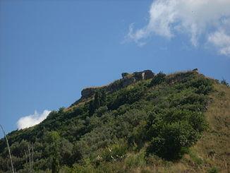 Castello di Saponara