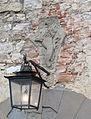 Castello di meleto, stemma ricasoli di meleto.JPG