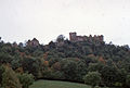 Castelnau Bretenoux-Site du Château-196510.jpg