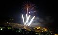 Castillo de fuegos artificiales en honor de Santa Barbara.jpg