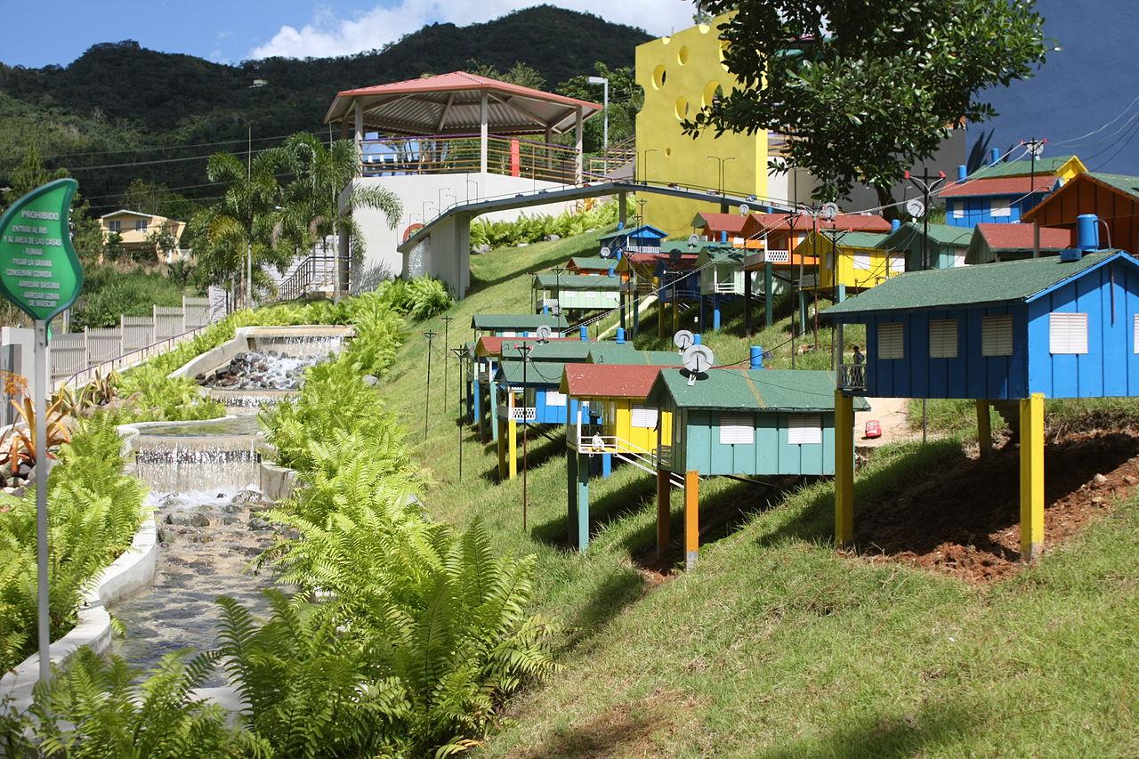 Hotel Villa Juanita Jamaica