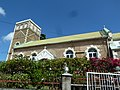 Castries - Holy Trinity Church - panoramio.jpg