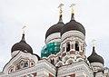 Catedral de Alejandro Nevsky, Tallin, Estonia, 2012-08-05, DD 27.JPG