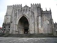 Catedral de Santa María de Tuy
