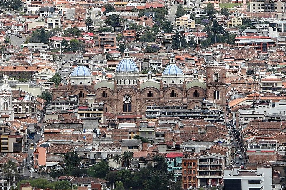 Catedral de la Inmaculada Concepción, Cuenca