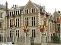 Cathédrale Sainte-Croix d'Orléans 2008 PD 33.JPG