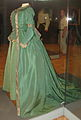Catherine II's Preobrazhensky uniform dress (1763, Hermitage) by shakko 03.JPG