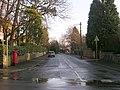 Cavendish Avenue - St James' Drive - geograph.org.uk - 1606803.jpg