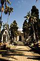 Cementerio Central - Rotonda del Cementerio.jpg