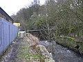 Cemetery Footbridge - geograph.org.uk - 673963.jpg
